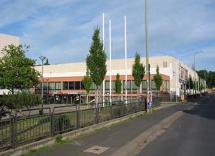 DJK-Sportzentrum